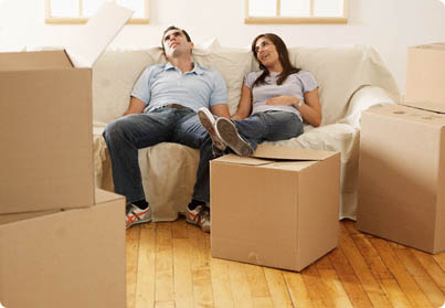 How to settle down in your new house after moving